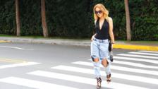 Este verano, atrévete y ¡usa Boyfriend Jeans!