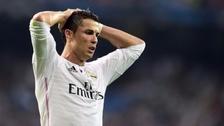 Cinco rachas de partidos sin perder mejores que la del Real Madrid