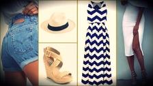 10 prendas básicas de verano que toda mujer debe tener