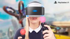 Análisis   PlayStation VR: el mundo virtual en tu casa