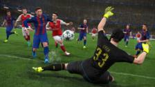 ¿Pro Evolution Soccer saldrá para la Nintendo Switch?