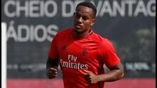 10 millones de euros por André Carrillo: Benfica rechazó oferta del Besiktas