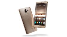 La nueva phablet Huawei Mate 9 llegó al Perú