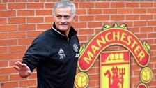 Los cinco jugadores que Mourinho quiere para la próxima temporada