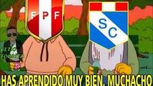 Los mejores memes del empate de la Selección Sub-20 ante Venezuela