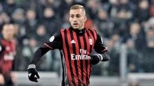 El error de su vida: Gerard Deulofeu le desea otra derrota al Milan