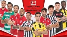 Claudio Pizarro fue incluido en el once ideal de latinos de la Bundesliga