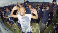 Alianza Lima y el día que goleó 4-0 a Independiente en Matute
