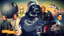 Video | Estas son las mejores y peores películas de Star Wars