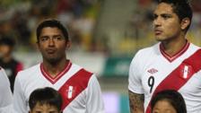 Reimond Manco le mandó un mensaje a la Selección Peruana