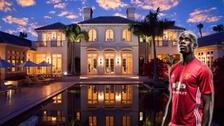 La lujosa mansión de Pogba que le costó más de 3 millones de euros