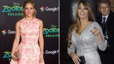 La pareja de Messi le habría hecho un desplante a Shakira en su cumpleaños