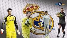 4 candidatos para reemplazar a Keylor Navas en el arco de Real Madrid