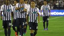 Alejandro Hohberg se lució con una 'huacha' a Josue Estrada
