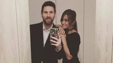 Los insólitos detalles de la boda que tendrán Lionel Messi y Antonella Roccuzzo