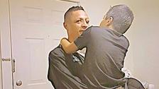 El conmovedor mensaje de Maicelo a su hijo tras ganar su pelea