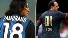 Los seis dorsales más extraños en la historia del fútbol