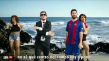 Parodian la canción 'Despacito' por la derrota de Barcelona ante PSG