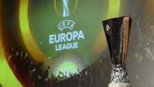 Los resultados de la vuelta de dieciseisavos de final de la Europa League