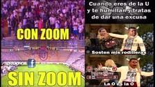 Universitario es blanco de memes tras igualar 1-1 ante Real Garcilaso
