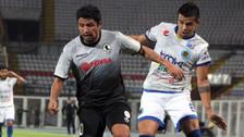 Las mejores jugadas de Reimond Manco en el triunfo de Zamora FC