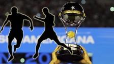 Con Christian Cueva: los 10 jugadores a seguir en la Copa Sudamericana