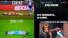 Mira los memes que dejó el empate entre Sporting Cristal y Melgar