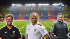 Sampaoli y los candidatos para reemplazar a Luis Enrique en Barcelona