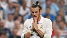 Pierde el Real Madrid: Gareth Bale fue sancionado con dos partidos