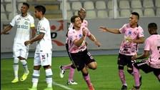 Sport Boys venció a Chapeconese con dos goles de Johan Fano