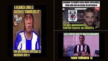 Los memes causan furor tras la derrota de Alianza Lima en Cusco