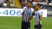 Mira el golazo de Jhoel Herrera en el triunfo de Garcilaso ante Alianza Lima