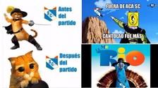 Sporting Cristal en la mira de los memes tras perder por goleada ante Cantolao