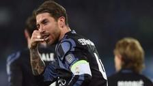 El doblete de Sergio Ramos para rescatar al Real Madrid