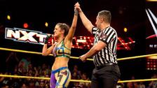 Fotos | Las 5 luchadoras más destacadas de la WWE