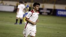 Hinchas de Comerciantes Unidos se burlaron tras el gol anulado de Universitario