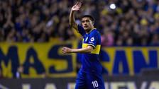 Juan Riquelme menospreció los goles de Sergio Ramos