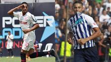 El día que Kevin Quevedo dejó Universitario por Alianza Lima