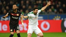 Prensa extranjera destaca el gol de Claudio Pizarro con Werder Bremen