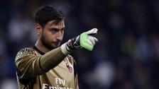 Jugadores del Milan escribieron 'ladrones' en vestuario de la Juventus