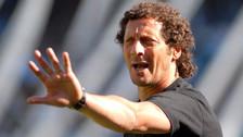 Pedro Troglio es nuevo entrenador de Universitario de Deportes