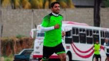 Por razones futbolísticas: Reimond Manco no seguirá en el Zamora de Venezuela