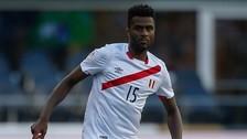 Las opciones para reemplazar a Christian Ramos ante Uruguay