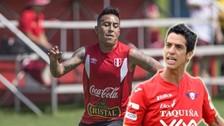 Thomaz Santos fichó por Sao Paulo: Christian Cueva tiene competencia