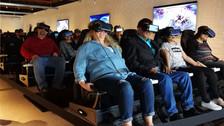 Conoce el centro de experiencias Samsung en Nueva York
