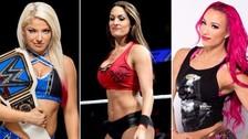 Wrestlemania 33: las sexys divas que pelearán en el evento de la WWE