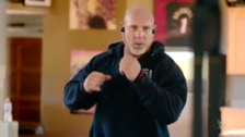 Goldberg y su duro entrenamiento para vencer a Lesnar en Wrestlemania