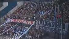 Alianza Lima: El día que sus hinchas llenaron una tribuna en Argentina