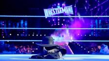 Fotos | La carrera de Undertaker termina después de 27 años