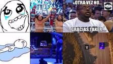 Los mejores memes que dejó la WrestleMania 33